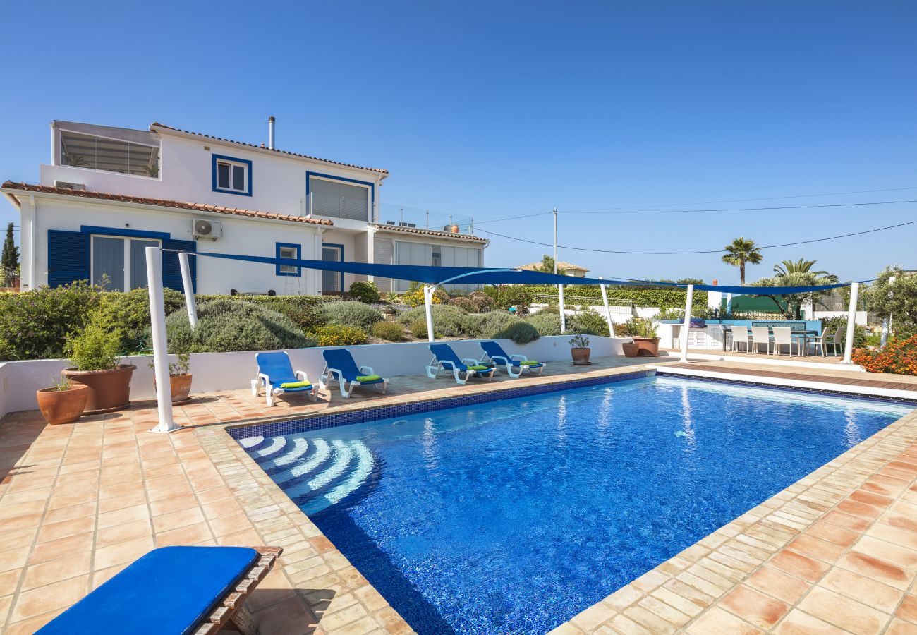 Portugal property for sale in Carvoeiro, Algarve